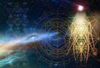 Энергия: 4 вида взаимодействия с миром