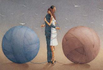 Неразделенная любовь: как избавиться от зависимости? 3 шага на пути к свободе