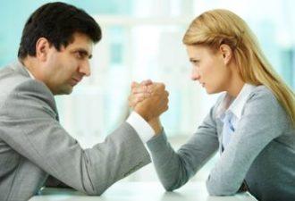 10 причин, по которым сильная женщина не по зубам большинству мужчин