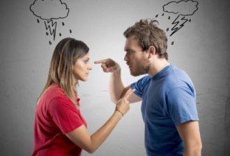 5 способов избежать ссор с вашим партнером