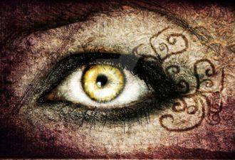 Как узнать больше о человеке по цвету его глаз