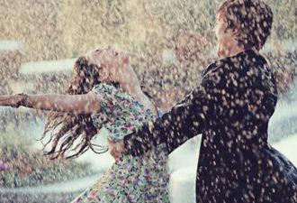Заговоры на дождь: привлекаем любовь и удачу