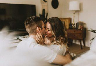 Хотите построить счастливые отношения? Этот список вам точно пригодится