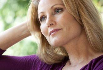 Удивительные вещи, которые происходят с женщиной после 40