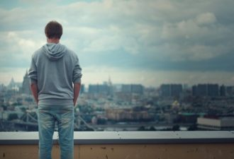 Депрессия: уходите оттуда, где плохо