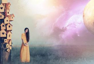 10 признаков, что ваша душа нашла свое место