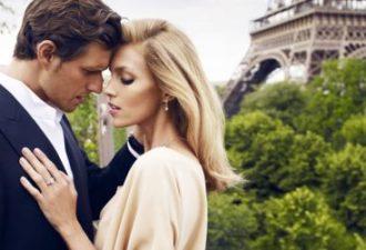 Насколько мужчина может любить женщину