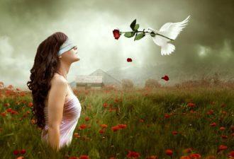 Уметь подождать – главный секрет счастья...
