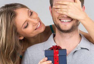 8 подарков, о которых тайно мечтает ваш мужчина
