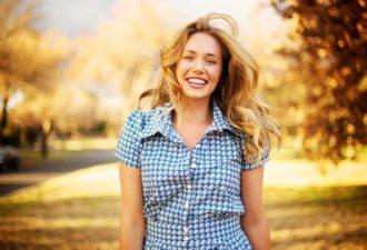 11 принципов счастливой ЖЕНЩИНЫ