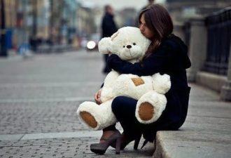 Вы все еще одиноки, потому что бог пытается научить вас настоящей жизни