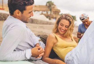 Что делает женщину по-настоящему сексуальной в глазах мужчины