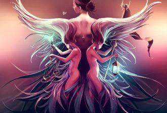 Он-твоя Судьба! Только для женщин-гороскоп любовной совместимости!