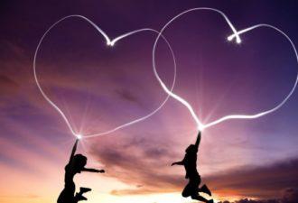 Вот что ты ощутишь, когда встретишь любовь, которой достойна