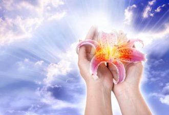 Отсутствие энергии – это первый признак приближающихся несчастий и болезней