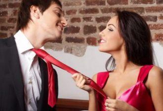 Как стать женщиной, перед которой не может устоять ни один мужчина