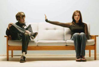 5 признаков того, что вы любите недостойного человека