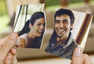 9 способов легче пережить развод или расставание