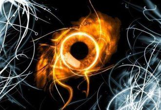 """Упражнение """"Огонь в глазах"""""""