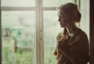 Счастье не любит тех, кто не любит себя