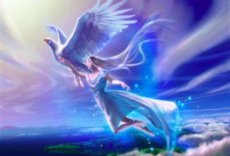 Ваш дух может связаться с вами в каждой из этих 4 ситуаций ...