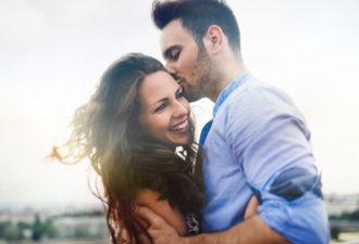 10 признаков, которые говорят о том, что мужчина готов отдать вам свое сердце