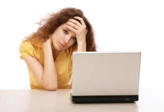 Чего женщинам нужно бояться на сайтах знакомств