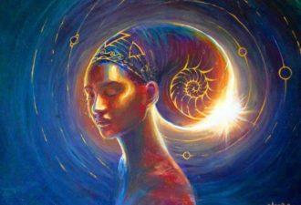 Магическая сила женской мысли