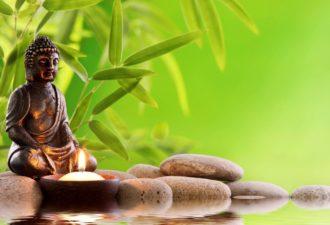5 секретов от Будды: как посмотреть в глаза своим страхам!