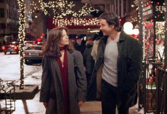 10 фильмов с незабываемой новогодней атмосферой