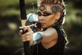 Топ 3 женских Знака Зодиака: амазонка, мудрая, куртизанка