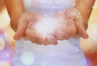 Благодарность – это энергетический канал