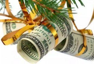 Как привлечь в дом деньги. Ритуал на Новый год