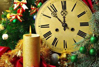 Новогодние подарки с хорошими приметами