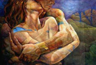 Как понять, что вы встретили любовь из прошлой жизни: 7 признаков