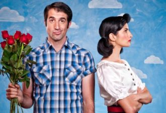 7 типов мужчин, с которыми лучше не заводить отношения