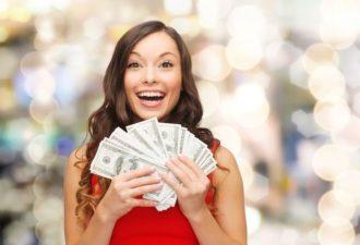 3 женских секрета привлечения денег