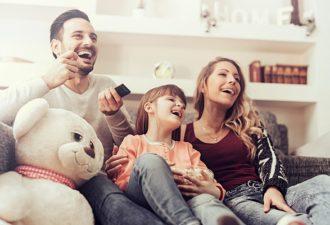 8 фильмов, которые стоит посмотреть всей семьей