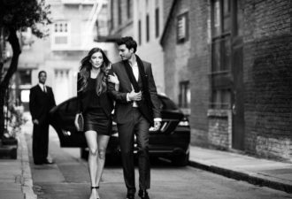 16 вещей, которые случаются, когда вы, наконец, встречаете правильного мужчину