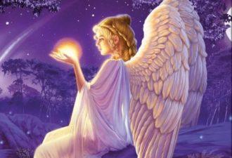 Как распознать сигналы от вашего ангела-хранителя?