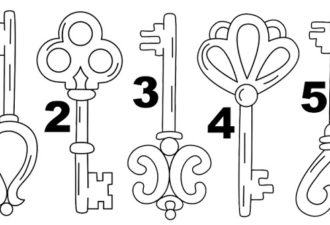 Выберите ключ и раскройте его скрытый смысл в вашей жизни