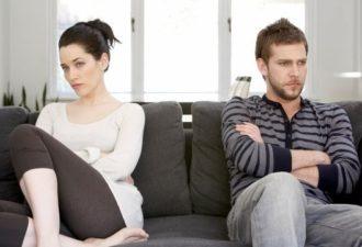 5 достоверных признаков, что мужчина НЕ ВАШ