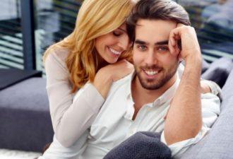 Счастливые и успешные отношения приводят к счастливой и успешной жизни