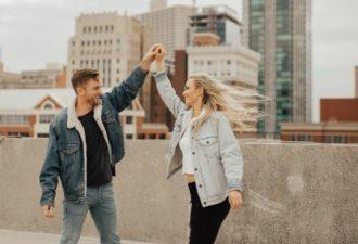 26 несомненных признаков того, что вы встретили истинную любовь