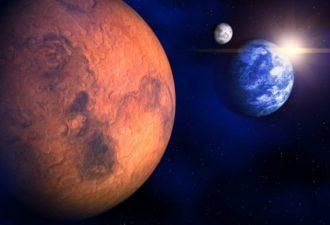 Великое противостояние Марса: как избежать неприятностей и привлечь удачу