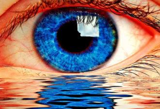Действительно ли глаза зеркало нашей души?!