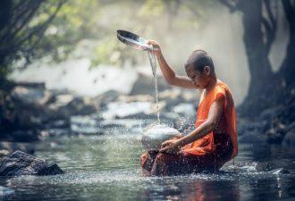 Почему вам стоит задуматься о медитации?