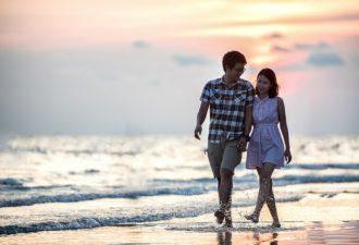 4 ошибки, которые вы можете совершить на раннем этапе отношений