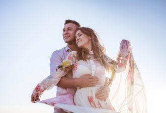 5 вещей, которые мужчина делает только для любимой женщины