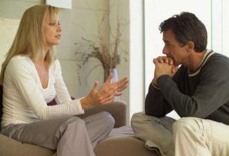 Табу на откровения. О чем категорически нельзя говорить своему мужчине?